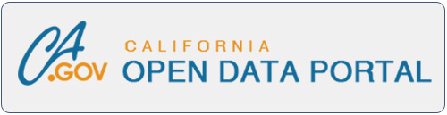 California Open Data Portal logo