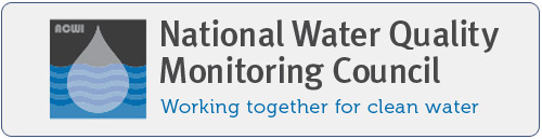 national water quality monitoring council